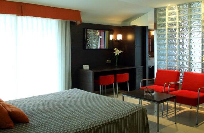Aqua Hotel Montagut