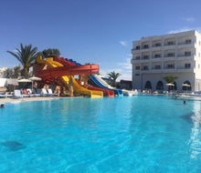 Palmyra Holiday Resort & Spa - Families and Couples