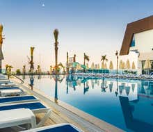 Sun Star Resort - All Inclusive
