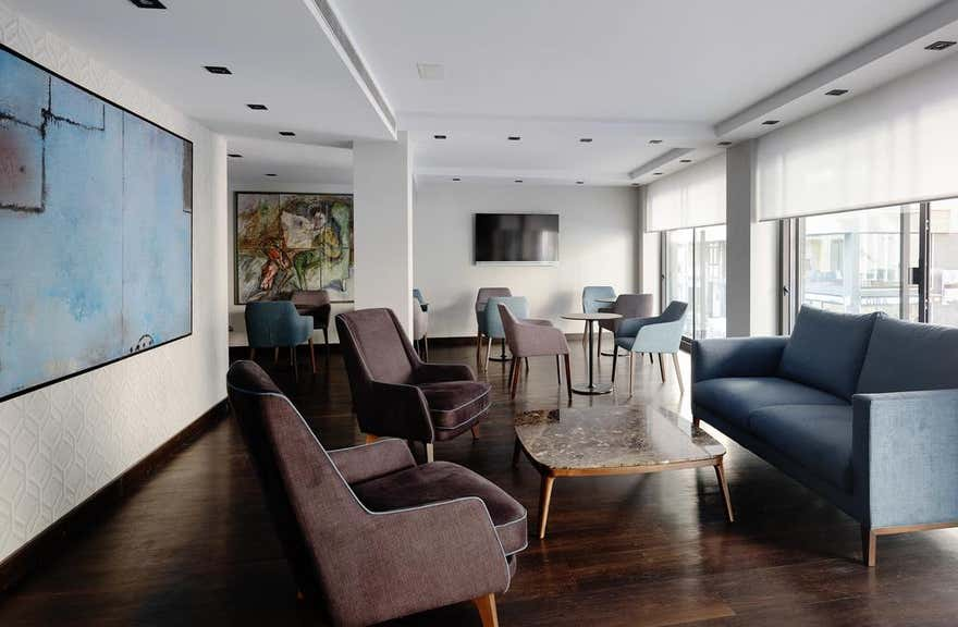 HG City Suites Barcelona