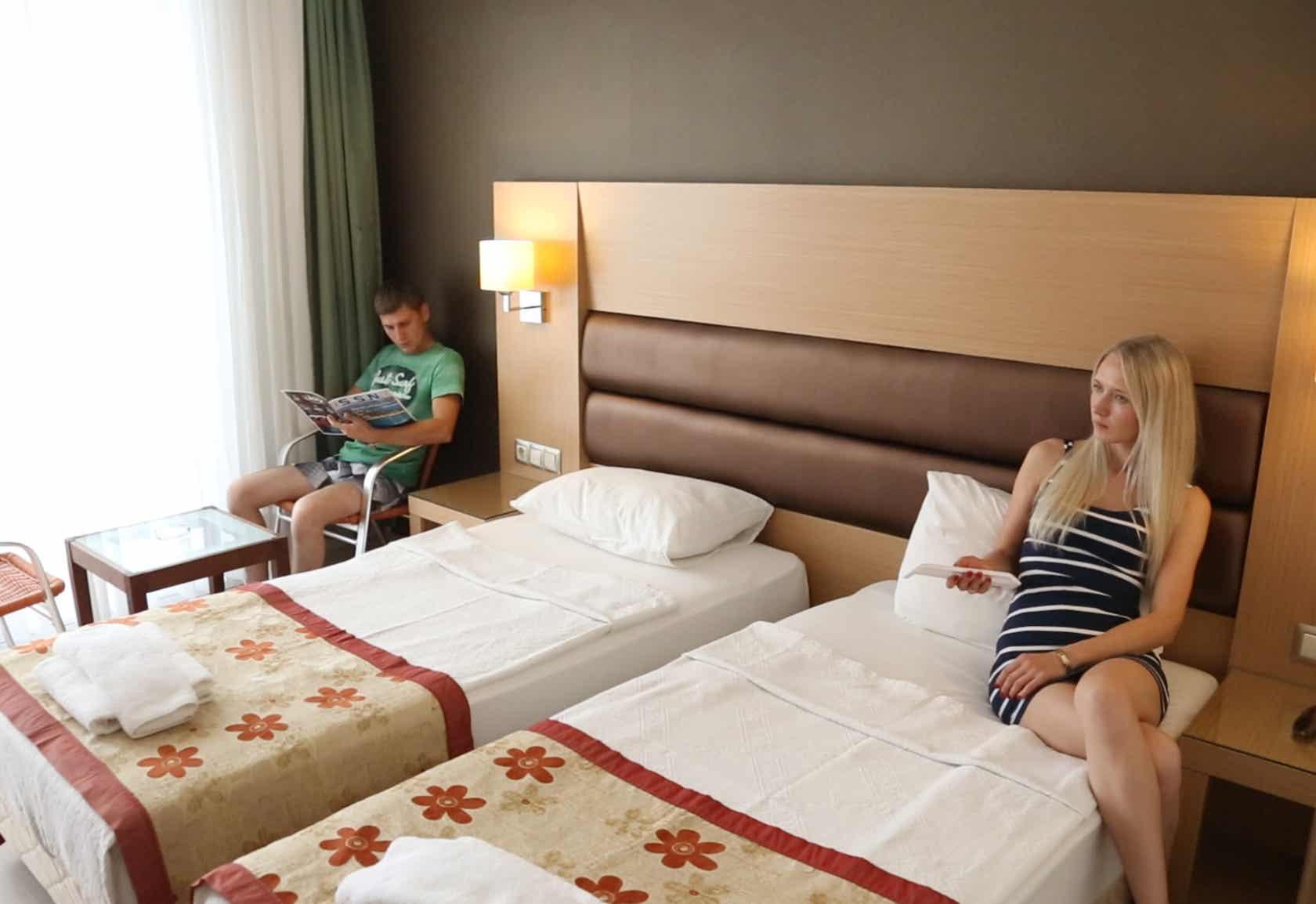 Sesin Hotel - All Inclusive
