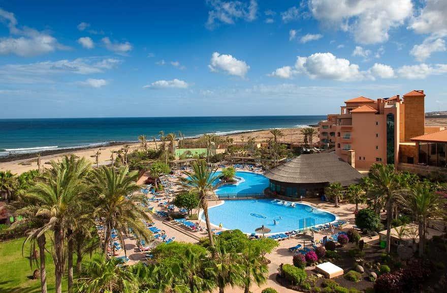 Elba Sara Hotel & Golf Resort