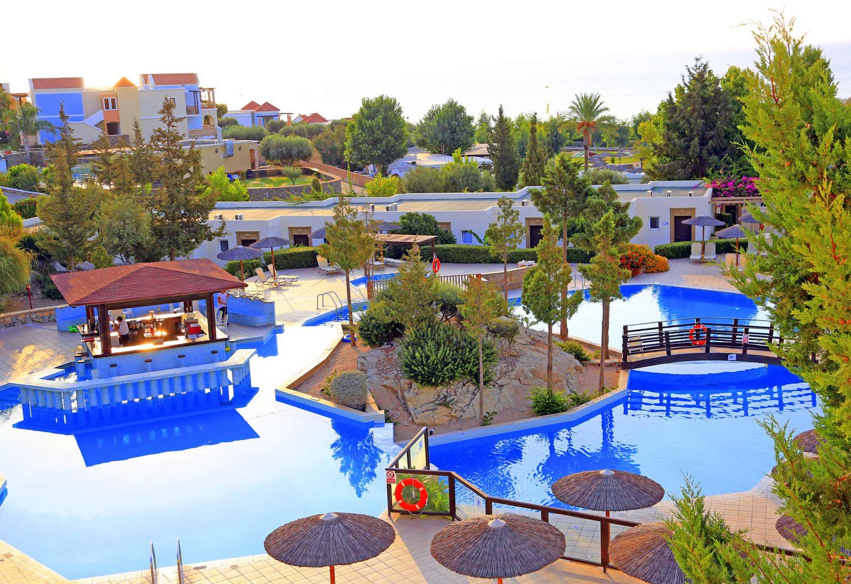 Labranda Kiotari Miraluna Resort