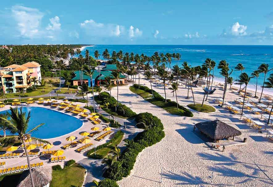 Ocean Blue and Sand Beach Resort - All Inclusive