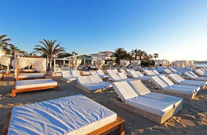 Ushuaia Ibiza Beach Hotel In