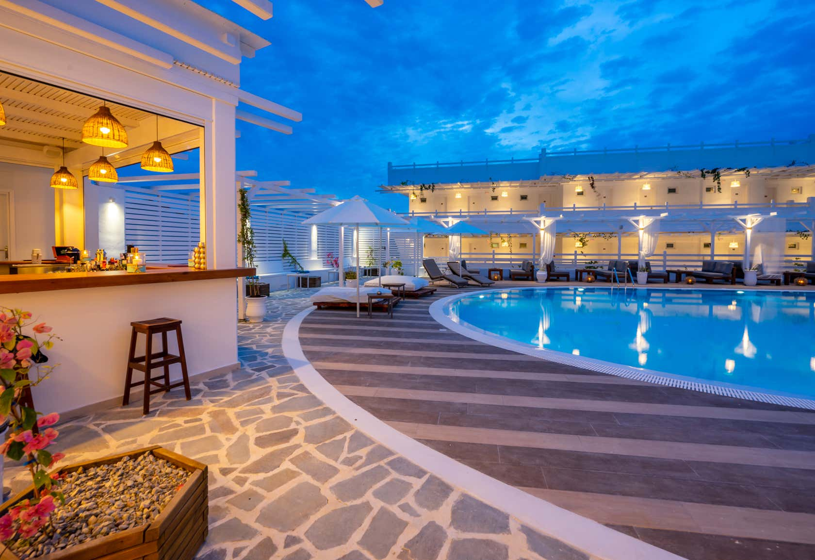 Aloe Hotel – Adults Only