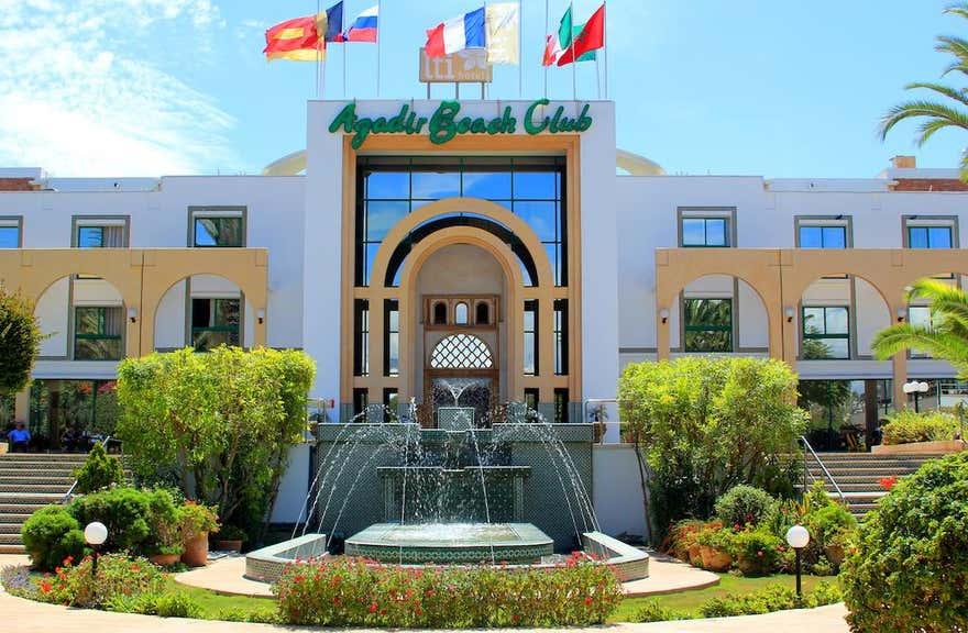 lti-Agadir Beach Club
