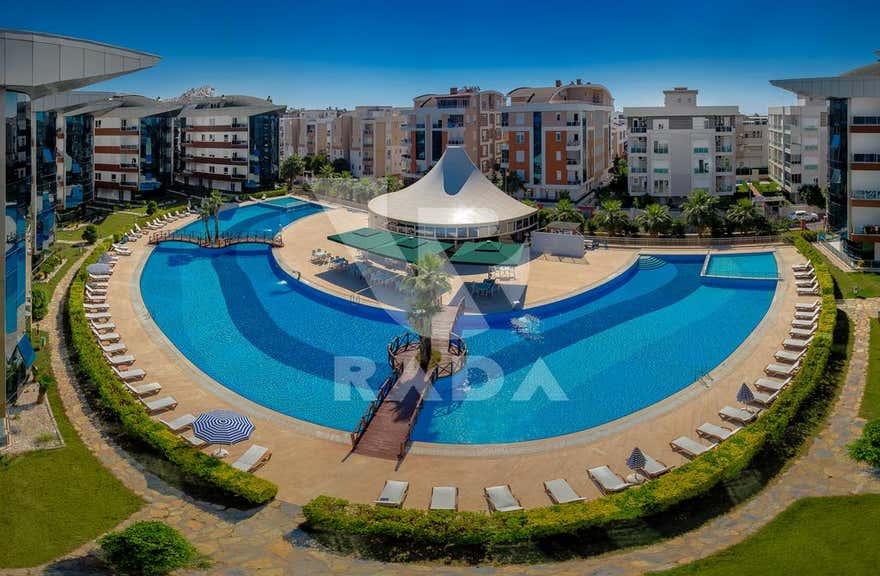 Onkel Rada Residence