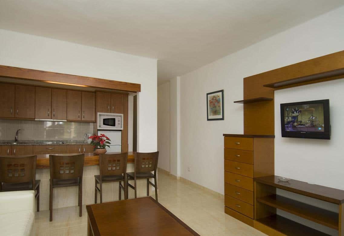 LABRANDA Playa Club Apartments