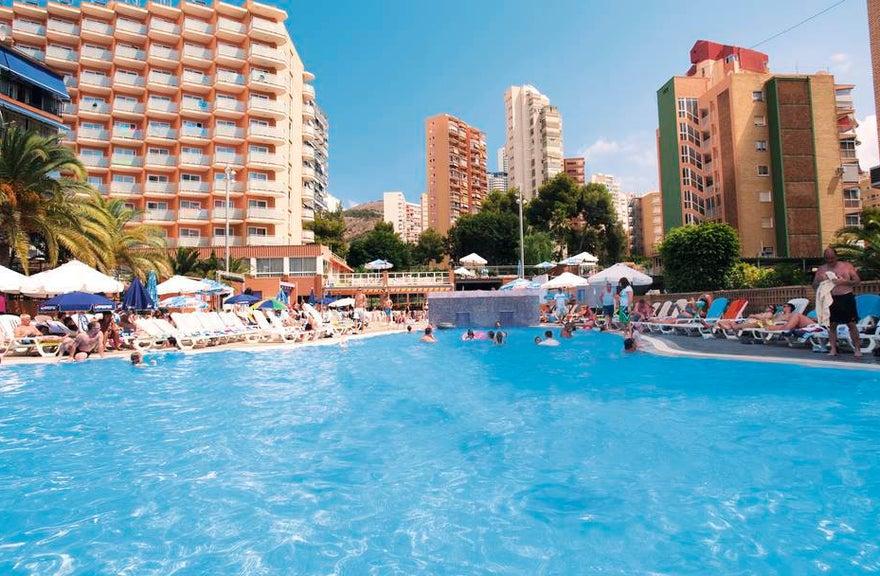 Med Playa Hotel Regente