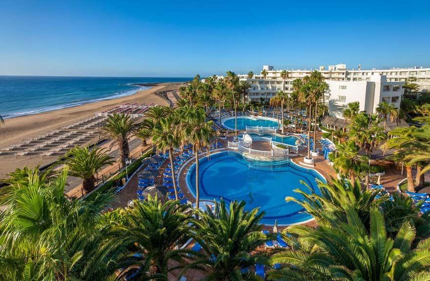 Sol Lanzarote Hotel