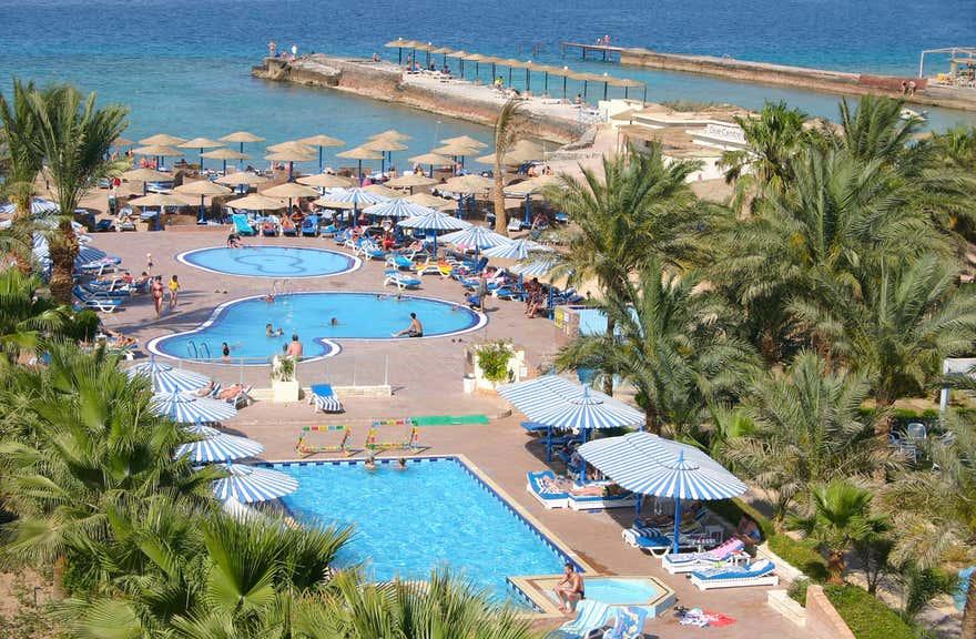 Royal Star Empire Beach Resort Ex. Triton Empire Beach Resort