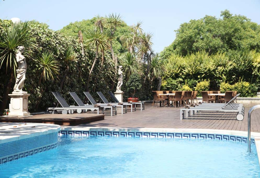 Augusta Club & Spa - Adults Only (+16)