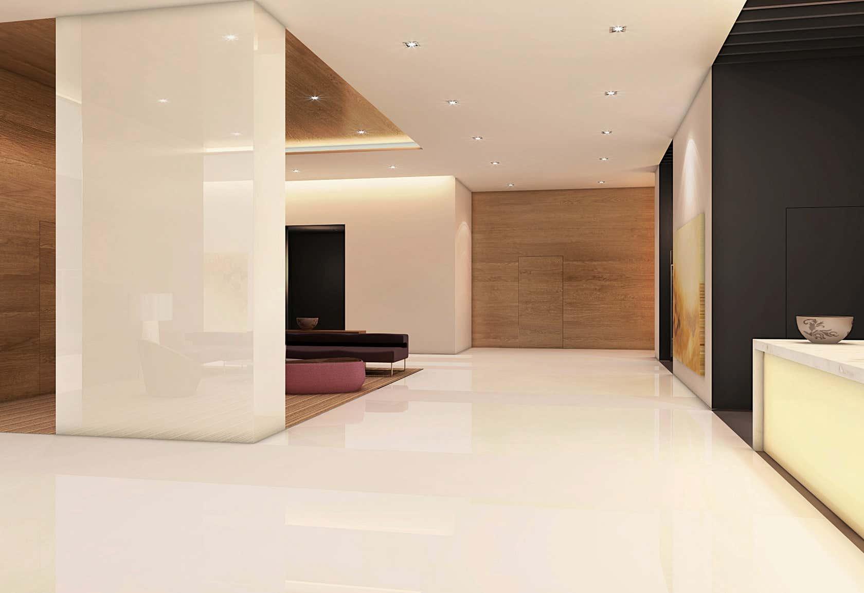 Hyatt Place Dubai Wasl District