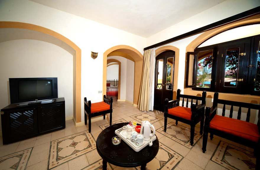 Dawar El Omda Hotel