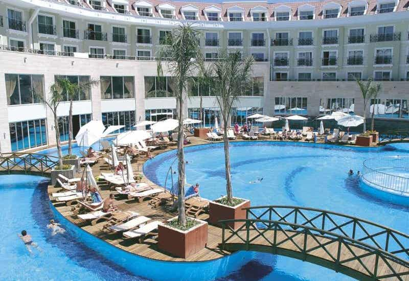 Meder Resort Hotel - All Inclusive