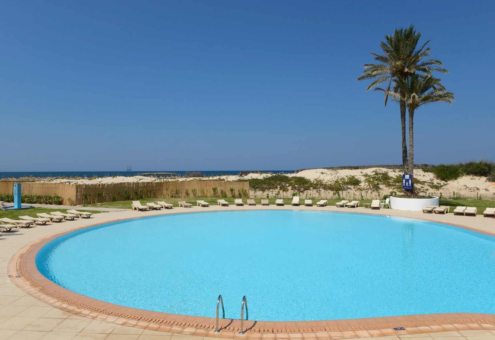One Resort Aqua Park and spa Monastir