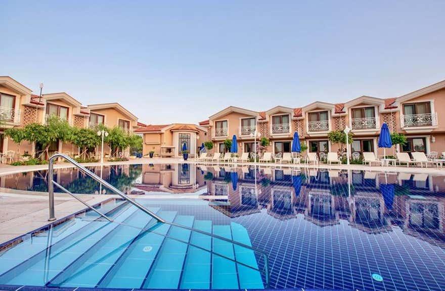 Dalyan Resort SPA - Boutique Class