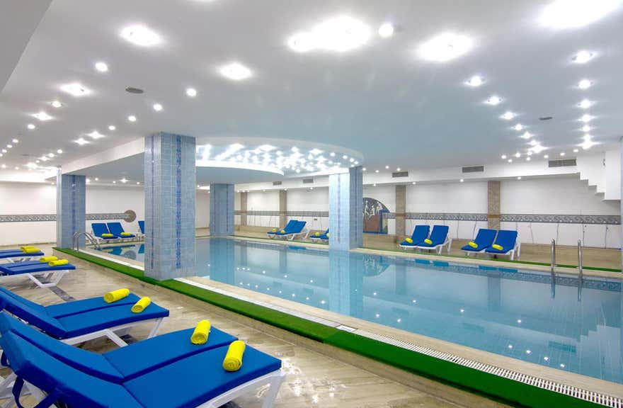Kaila Beach Hotel - All Inclusive
