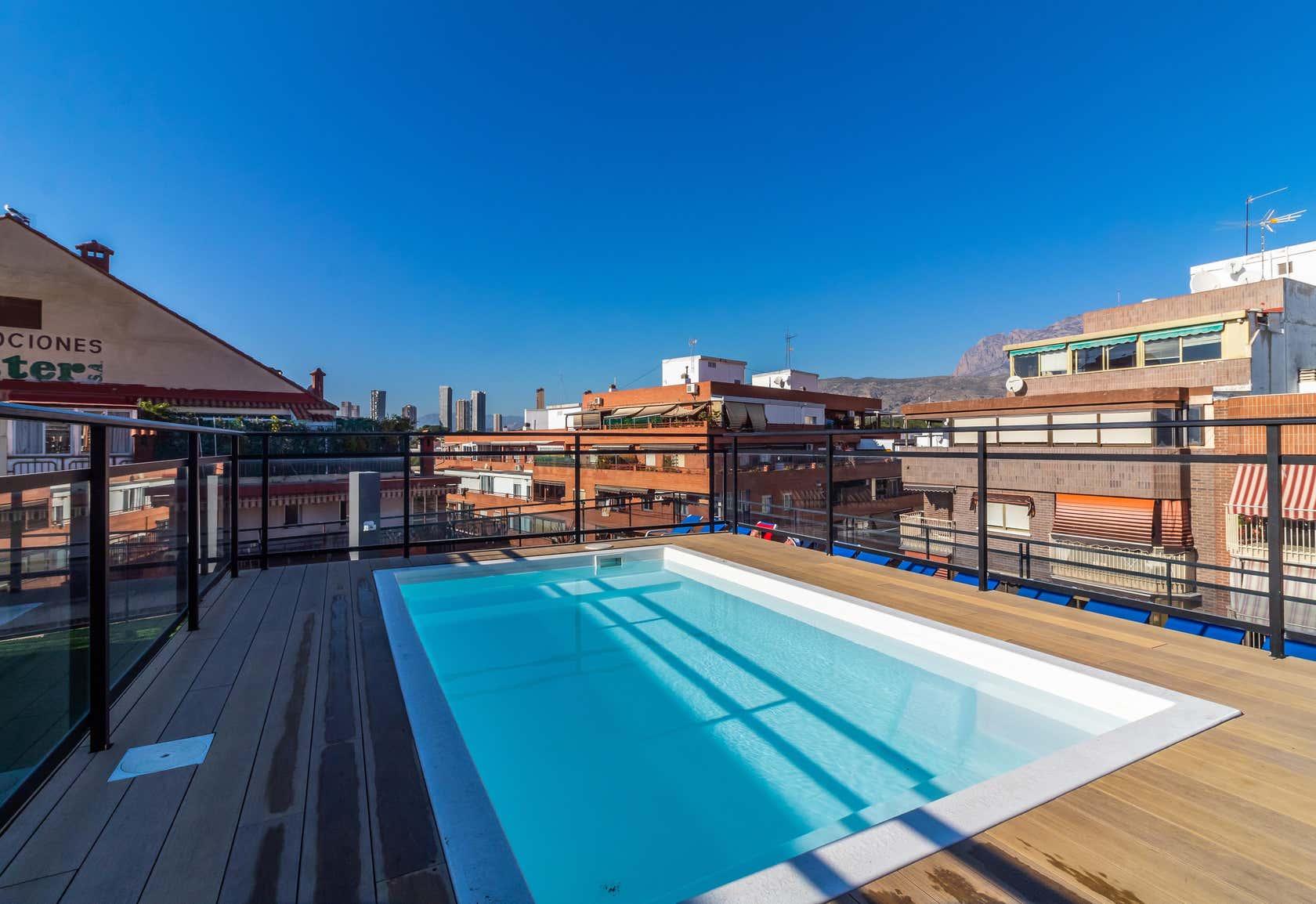 Hotel Cuco (ex. Antea)