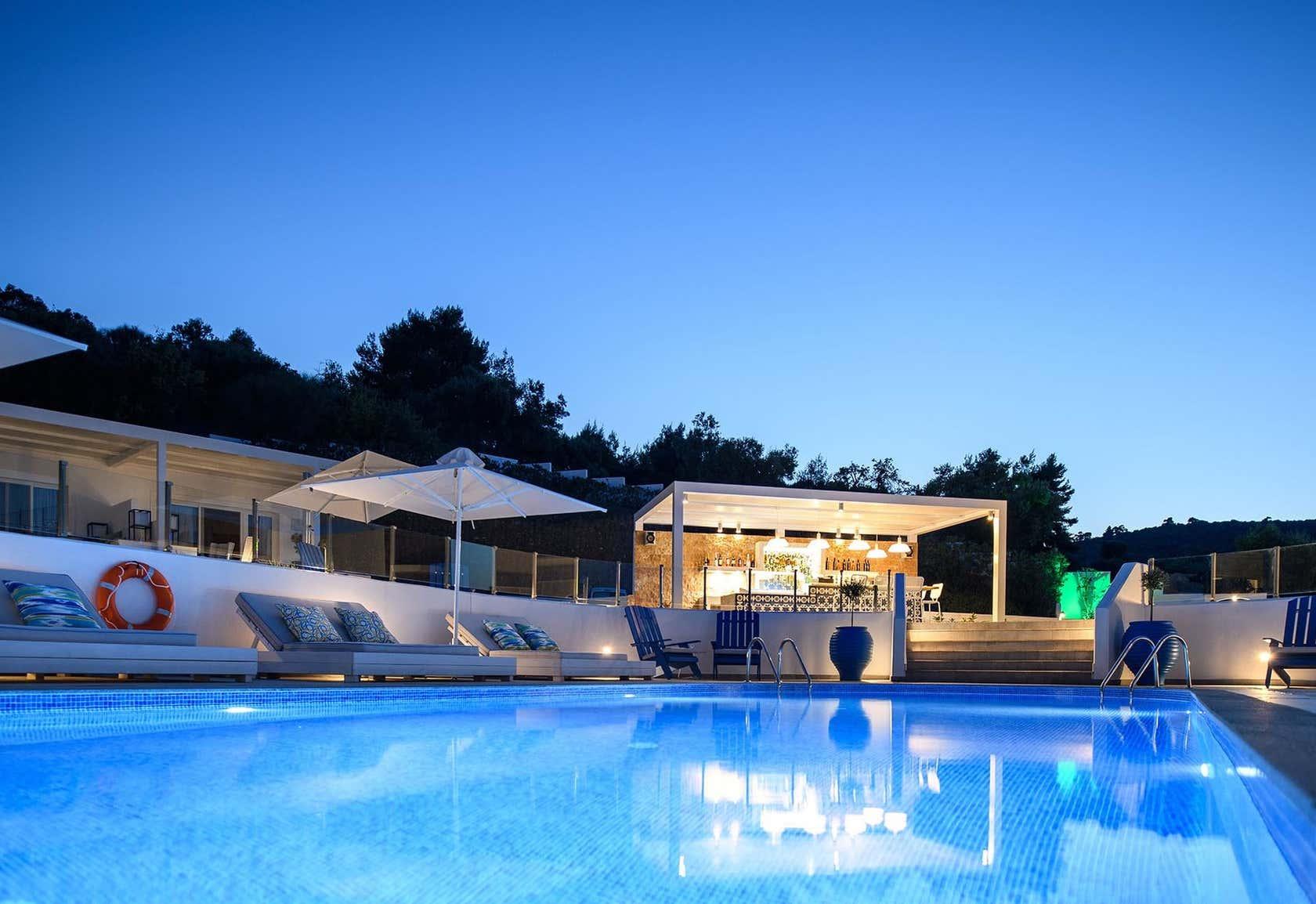 Villa D' Oro Luxury Villas and Suites