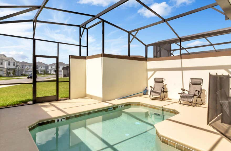 Championsgate Resort Vacation Townhomes and Villas by IHM Vacations