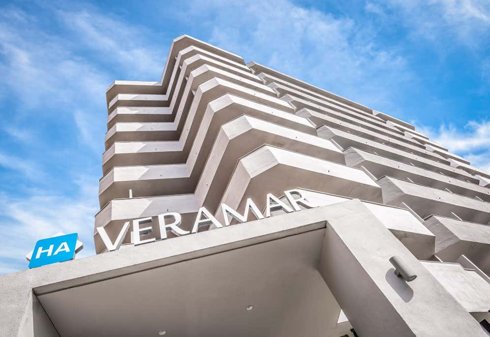 Apartments Veramar