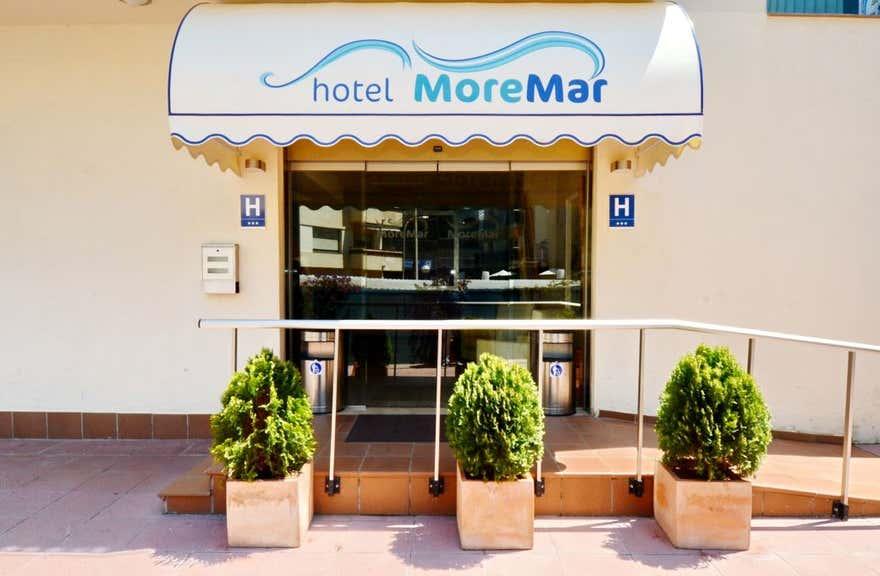 Moremar