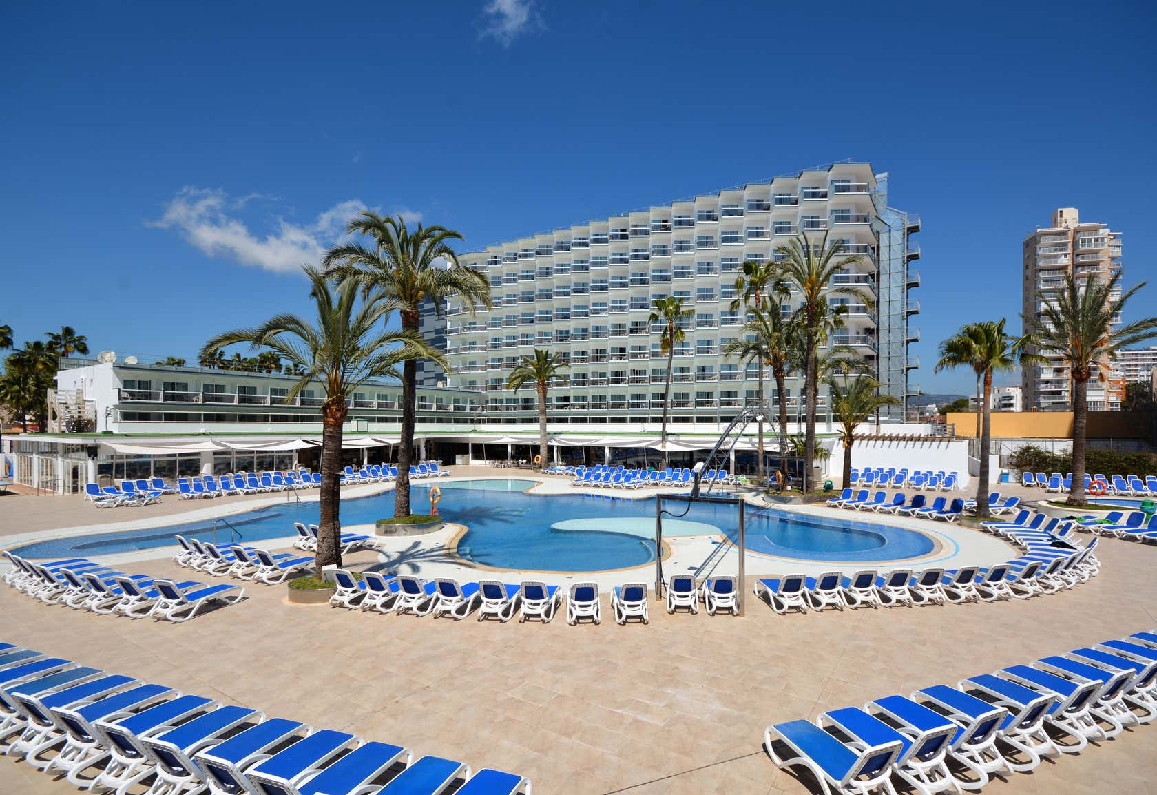 Samos Hotel - Adults Only