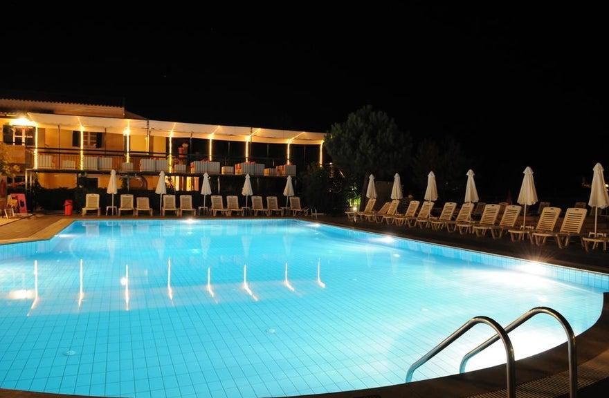 Matoula Apartments