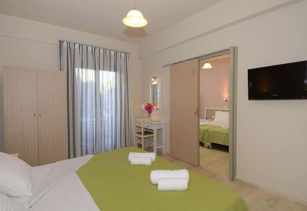 Costas and Chrysoula Apartments Plakias