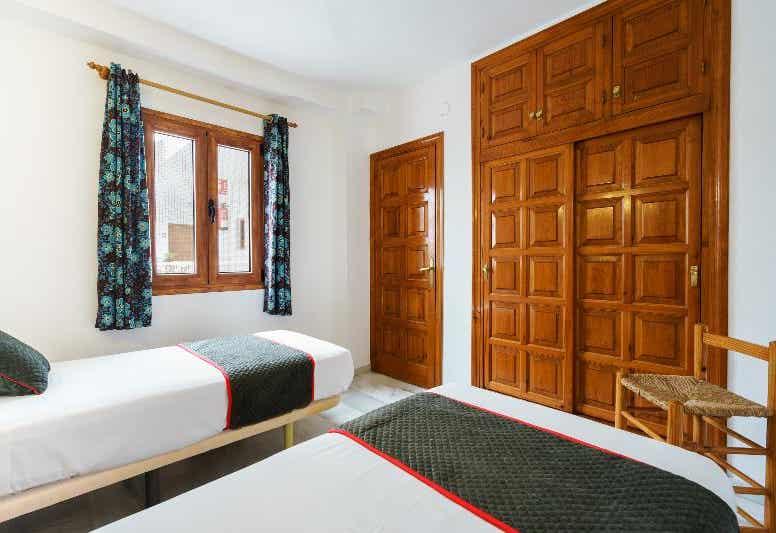 Oyo Apartments Pepe Mesa