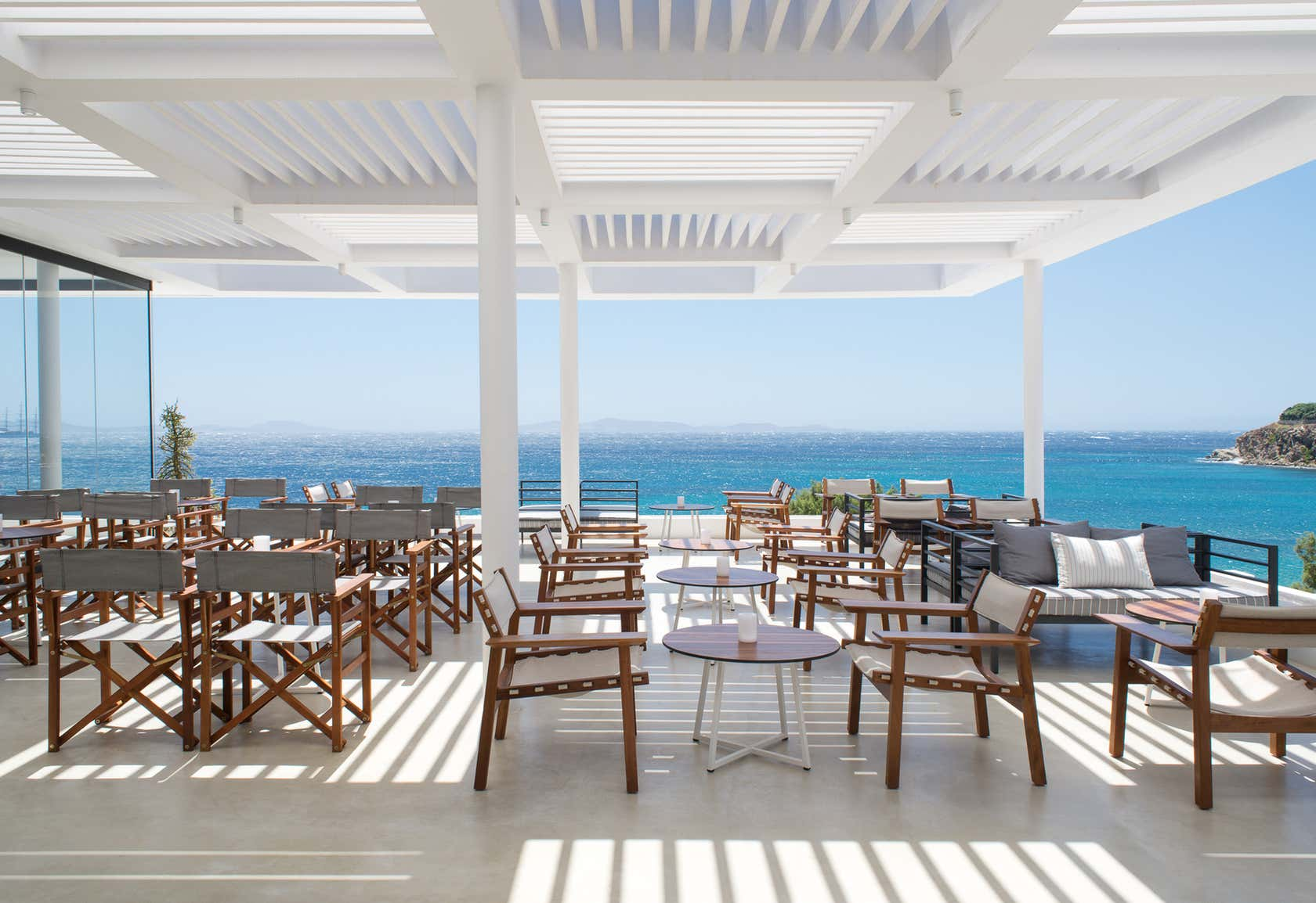 Alkistis Hotel Mykonos - Adult Only