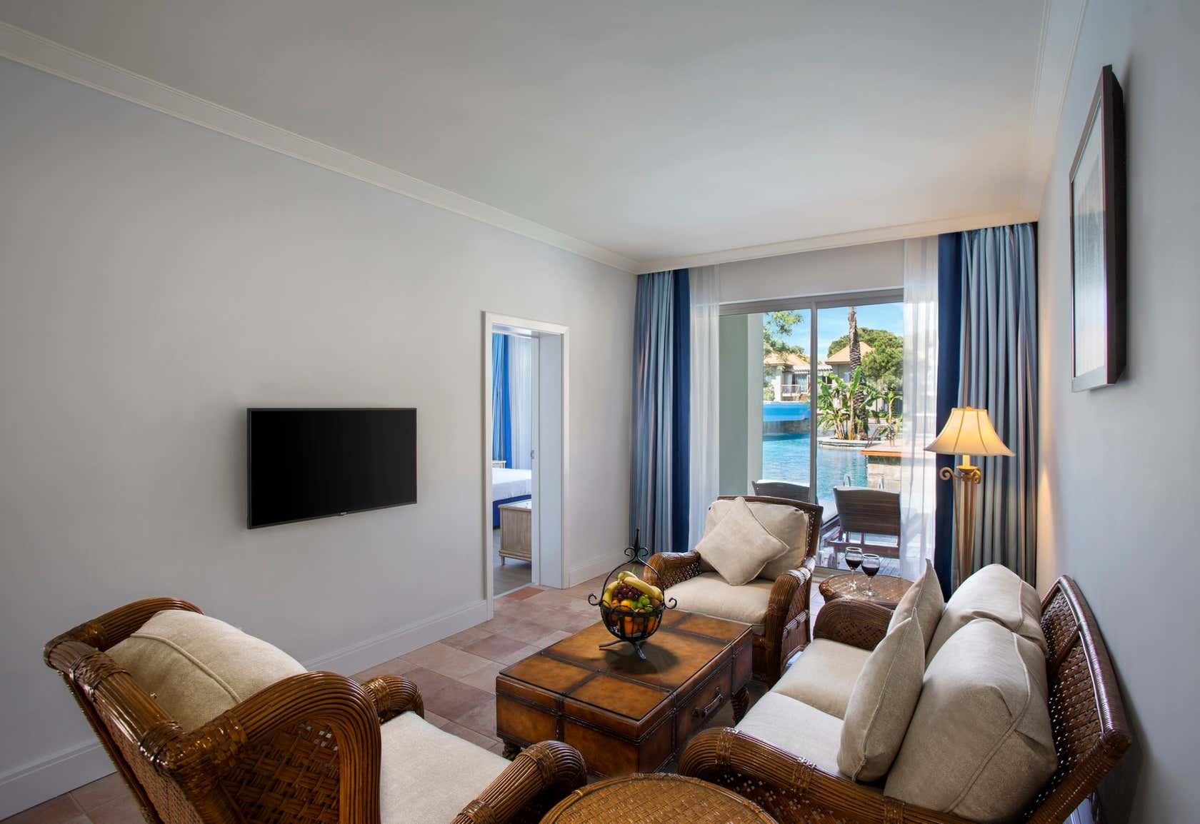 IC Hotels Residence - All Inclusive