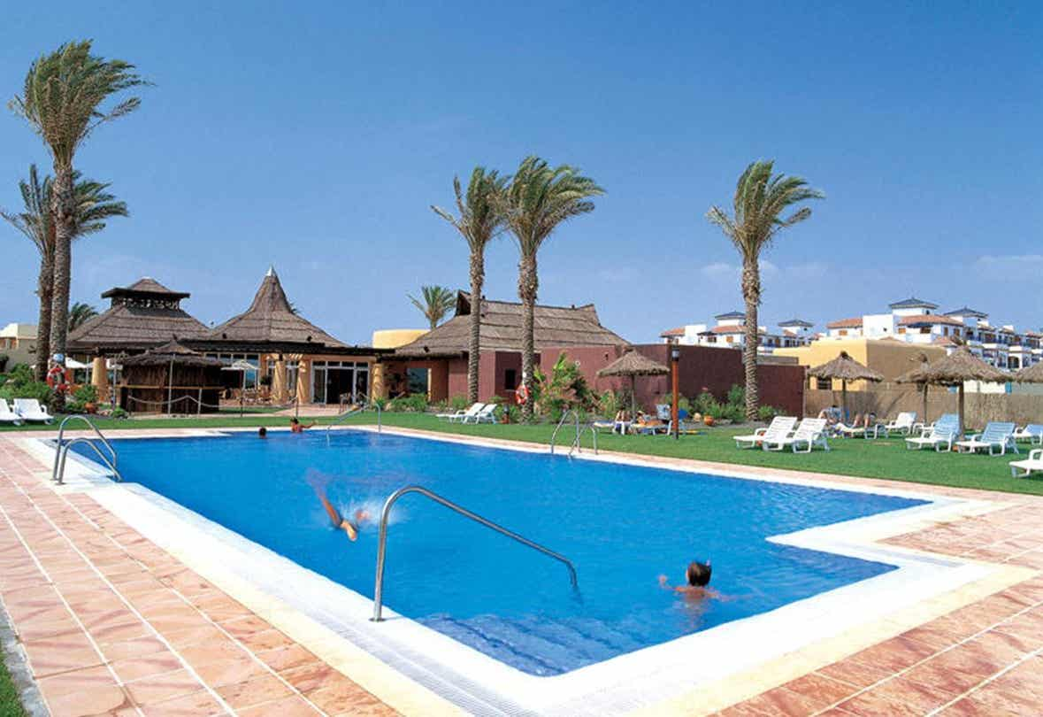 Hotel Valle del Este Golf Spa