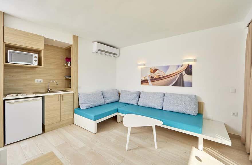 Sun Beach Apartments
