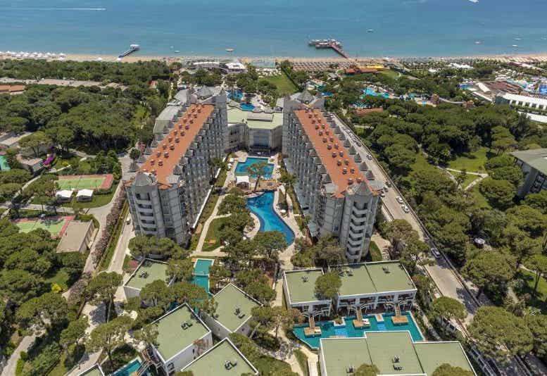 Hotel Papillon Zeugma Belek - Turcia, oferte 2021