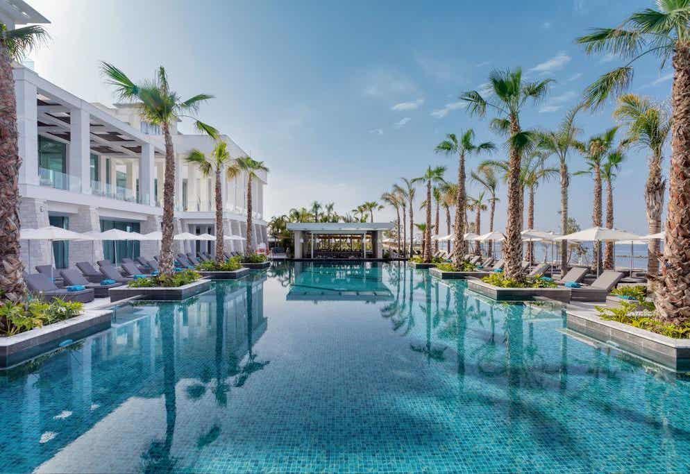 Amavi Hotel