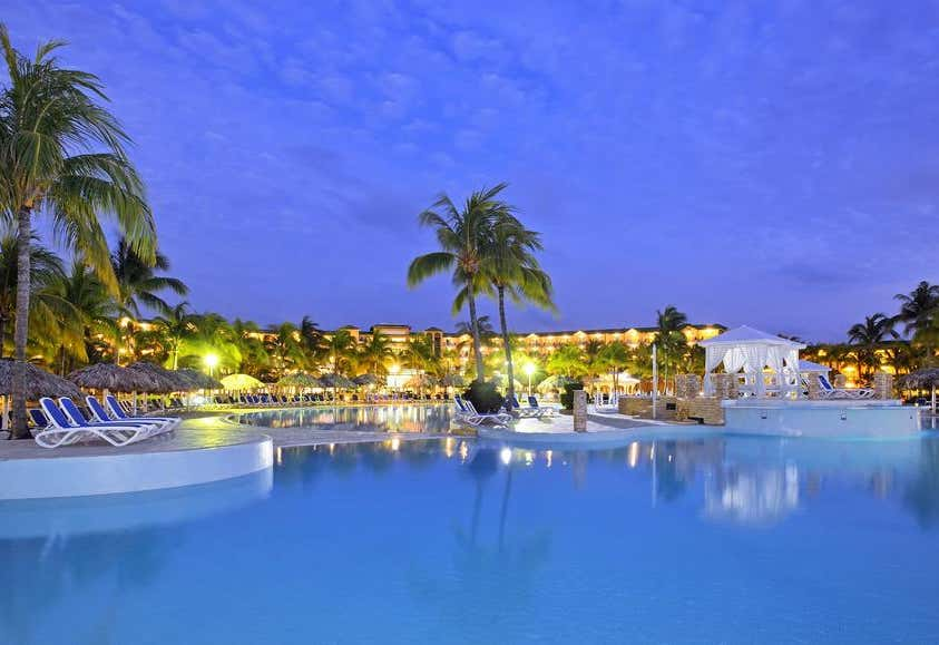 Melia Las Antillas - All Inclusive