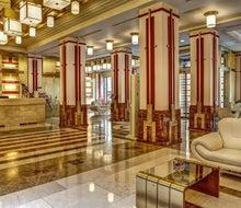 Majestic Plaza Hotel Prague