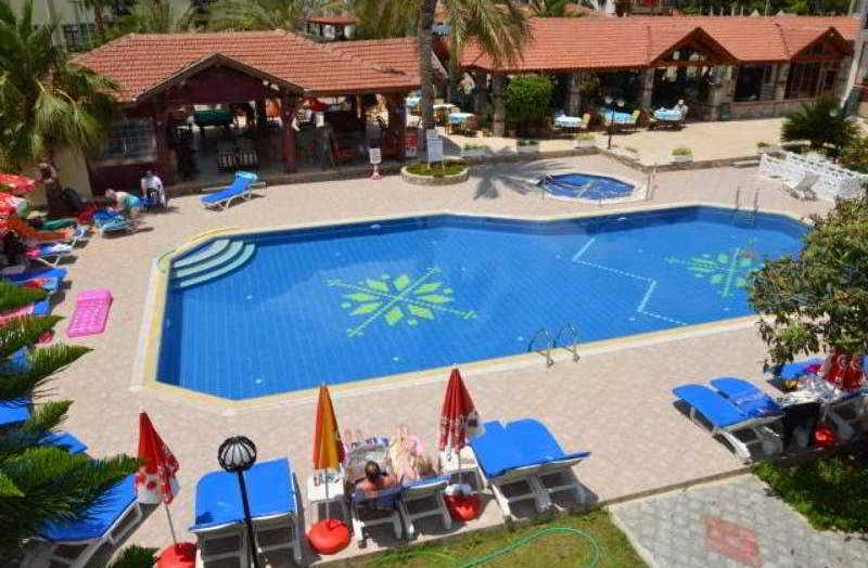 Blue Star Hotel Oludeniz