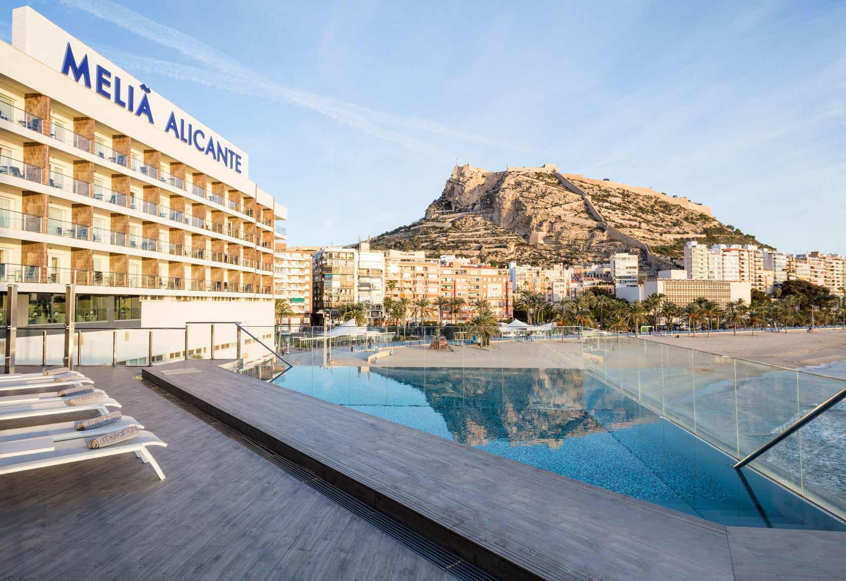 The Level at Melia Alicante - Adults Only