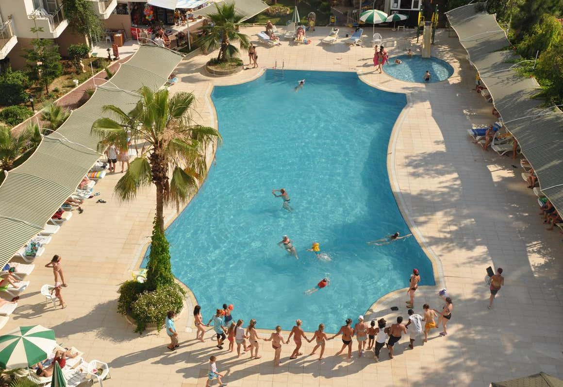 Asrın Beach Hotel - All Inclusive