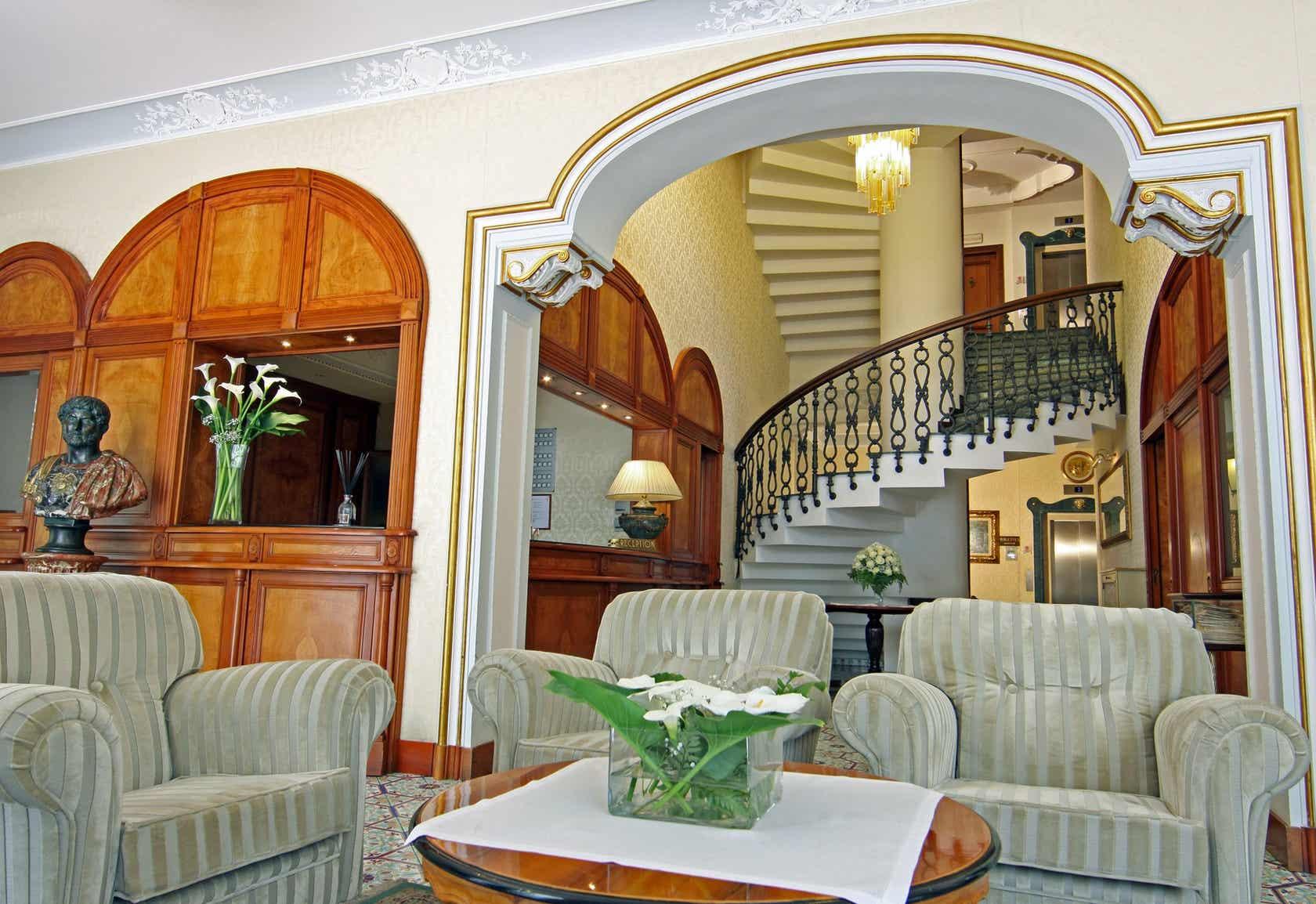 La Medusa Dimora di Charme Hotel & Boutique spa