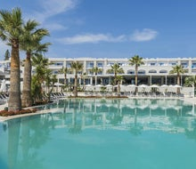 Mitsis Rodos Village Beach Hotel & Spa