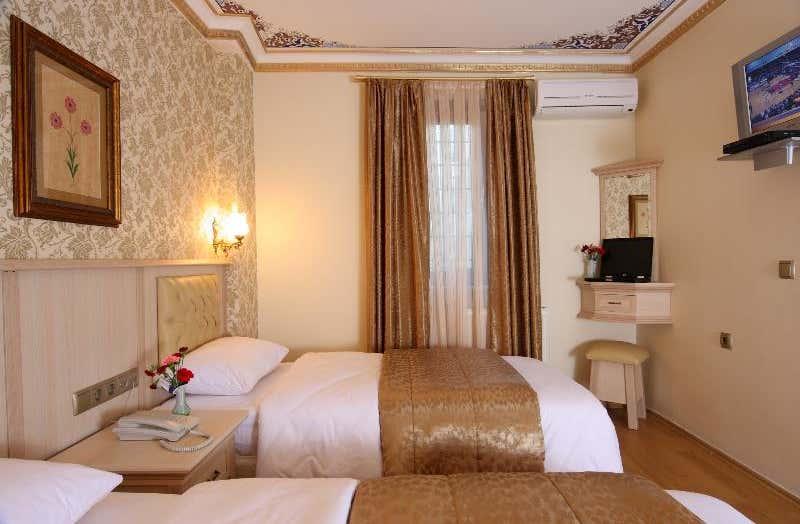 Aldem Boutique Hotel Istanbul