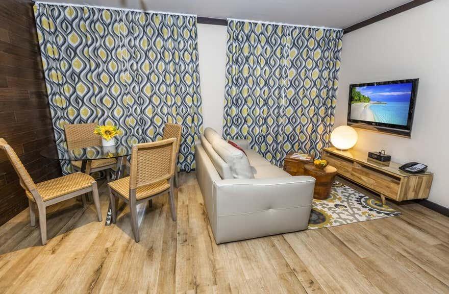 Metropole Suites South Beach, a South Beach Group Hotel