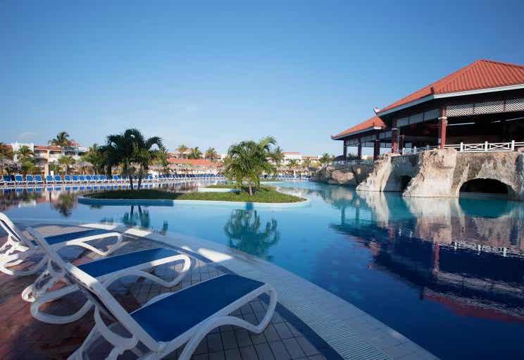 Memories Varadero Beach Resort - All Inclusive