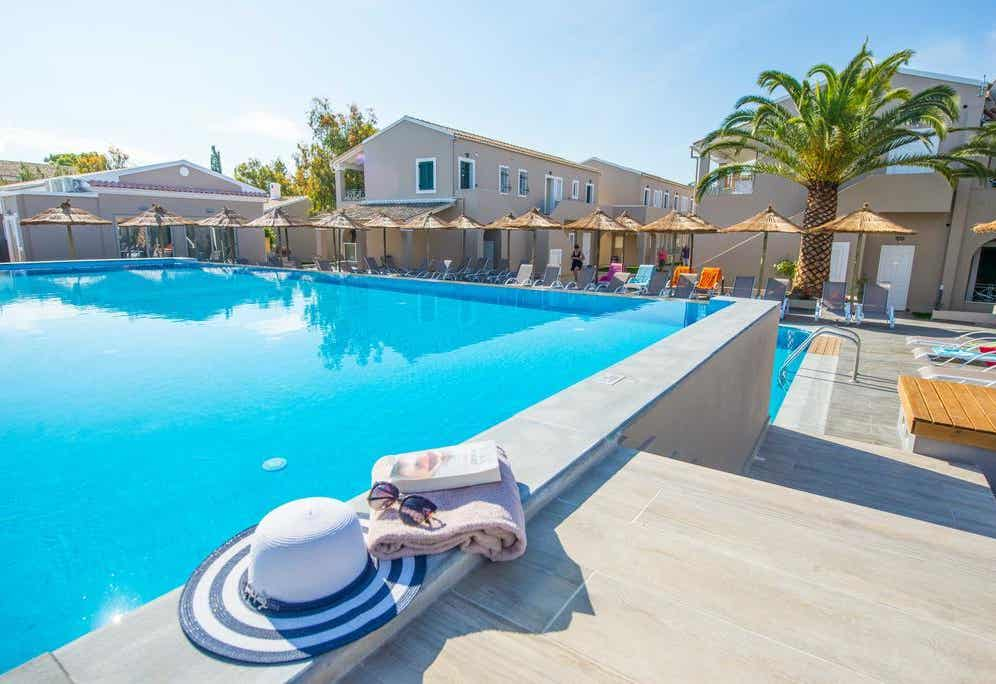 Amour Holiday Resort - All Inclusive Adults Only