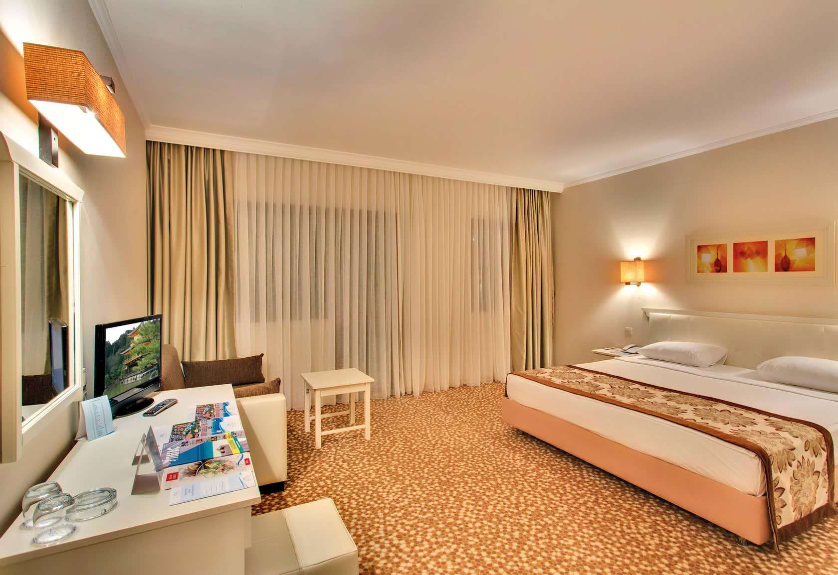 Swandor Hotels Kemer Resort